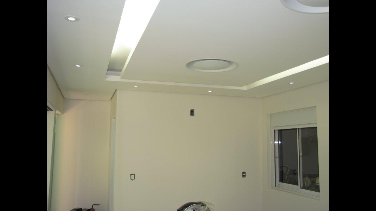 Drywall prepara o para pintura como construir sua casa for Como elegir pintura para casa