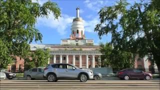 видео Программа Впечатления - речной круиз выходного дня с компанией ВодоходЪ