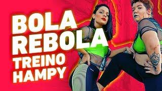 Baixar Treino de Perna e Rebolado - Bola Rebola - HAMPY
