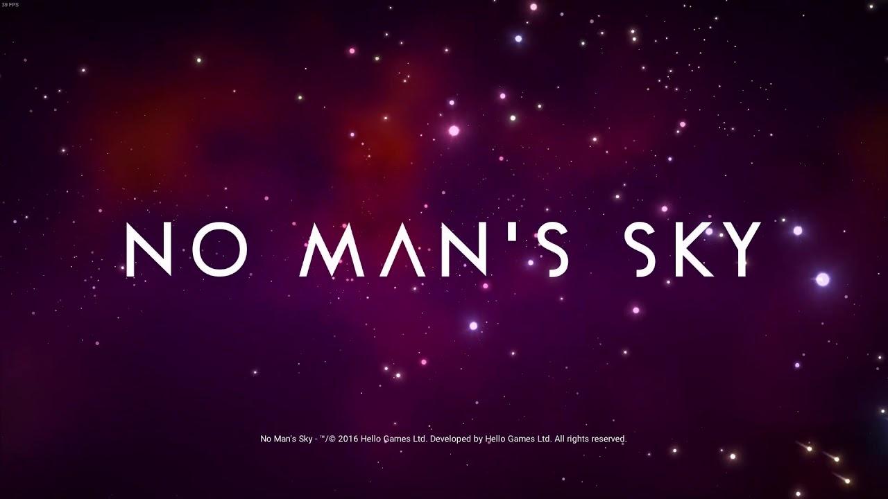 Streamaufzeichnung 24.08.19 - No Man's Sky ~ Die große Indium suche