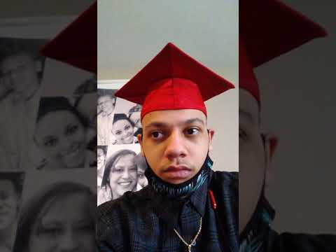 this was my graduation today fort Hayes career center