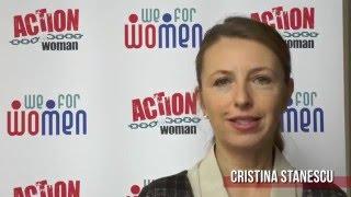 Action woman premia 10 donne coraggioseil progetto in occasione della giornata internazionale contro la violenza sulle ha dato vita al pre...