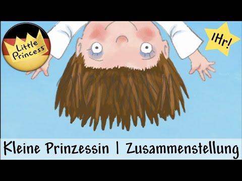 Ich will nicht! | Zusammenstellung | Deutsche | Kleine Prinzessin
