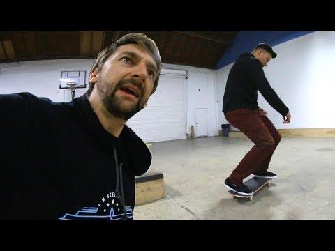 GABE CRUZ VIDEO PART 2017!?