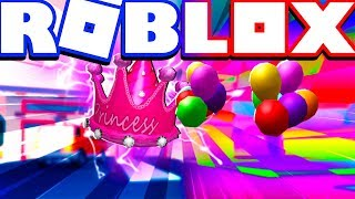HOW TO WIN The ROYAL HAT and the FREE ROBLOX BALLOON 🎉-Pizza Party Event