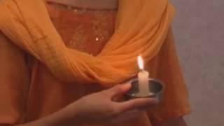 Сахаджа йога.  Видео-пособие для начинающих. Урок 1.(Некоторые приемы и техники, помогающие достичь глубокой медитации в Сахаджа йоге. Техники становятся эффек..., 2011-01-27T17:57:12.000Z)