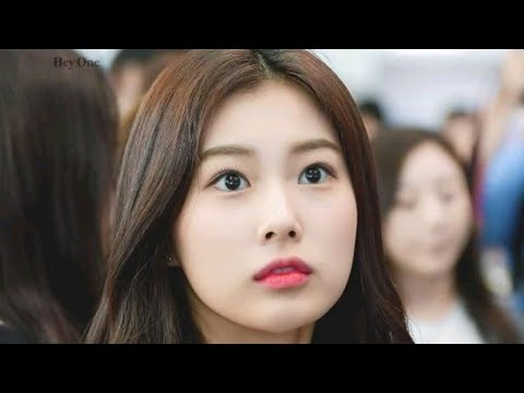 Kang Hyewon The Izone bias wrecker moments - YouTube