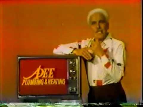 1985 Adee Plumbing & Heating Commercial