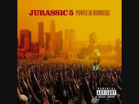Download Jurassic 5 - Sum of Us