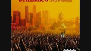 Sum Of Us Jurassic 5 Free MP3 Song Download 320 Kbps