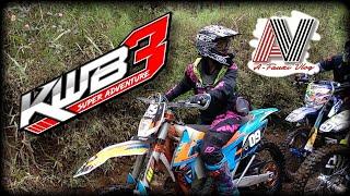 KWB Super Adventure 3 (Trail Kota Batu) 4 November 2018