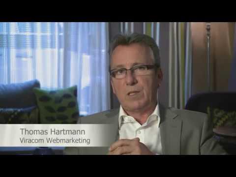 Video Marketing, B-to-B online Video für Maschinenbau