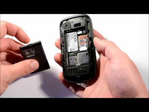 Nokia Asha 200 - unboxing - Mobinfo.cz