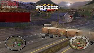 Big Mutha Truckers 2 Trailer & Gameplay PS2 HD