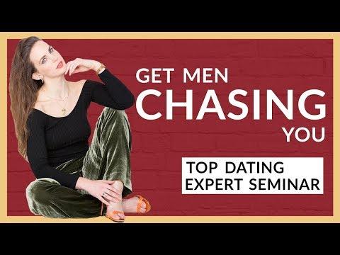 dating a bashful man
