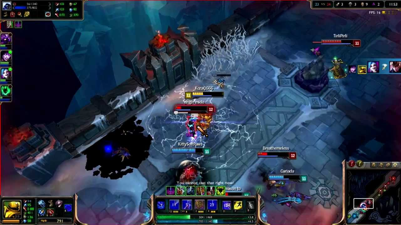 Ap Blitzcrank Aram P Youtube Dominate aram with our statistical 10.25 blitzcrank build, with the best items, runes, spells & skills for north america. youtube