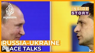 Will there be peace in eastern Ukraine? | Inside Story