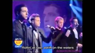 Westlife - You Light Up My Life with Lyrics