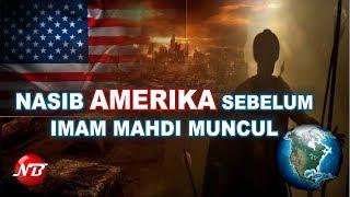 NASlB AMERIKA SEBELUM IMAM MAHDI MUNCUL II Kajian Ustadz Zulkifli M Ali Lc Mp3