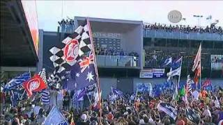 In 2006 Craig Lowndes Wins First Brock Trophy