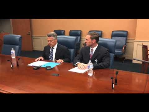 New Hanover County Looks At The Sale Of NHRMC