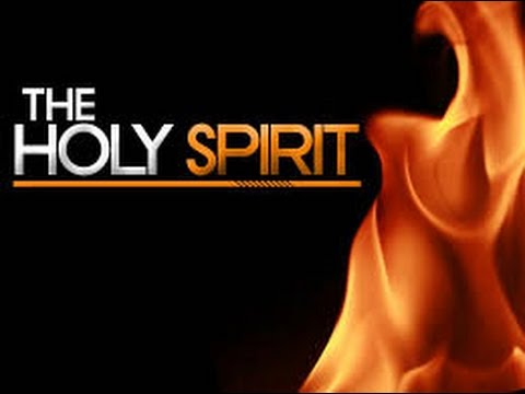 The Holy Spirit Got On Me--The Lord Will Provide