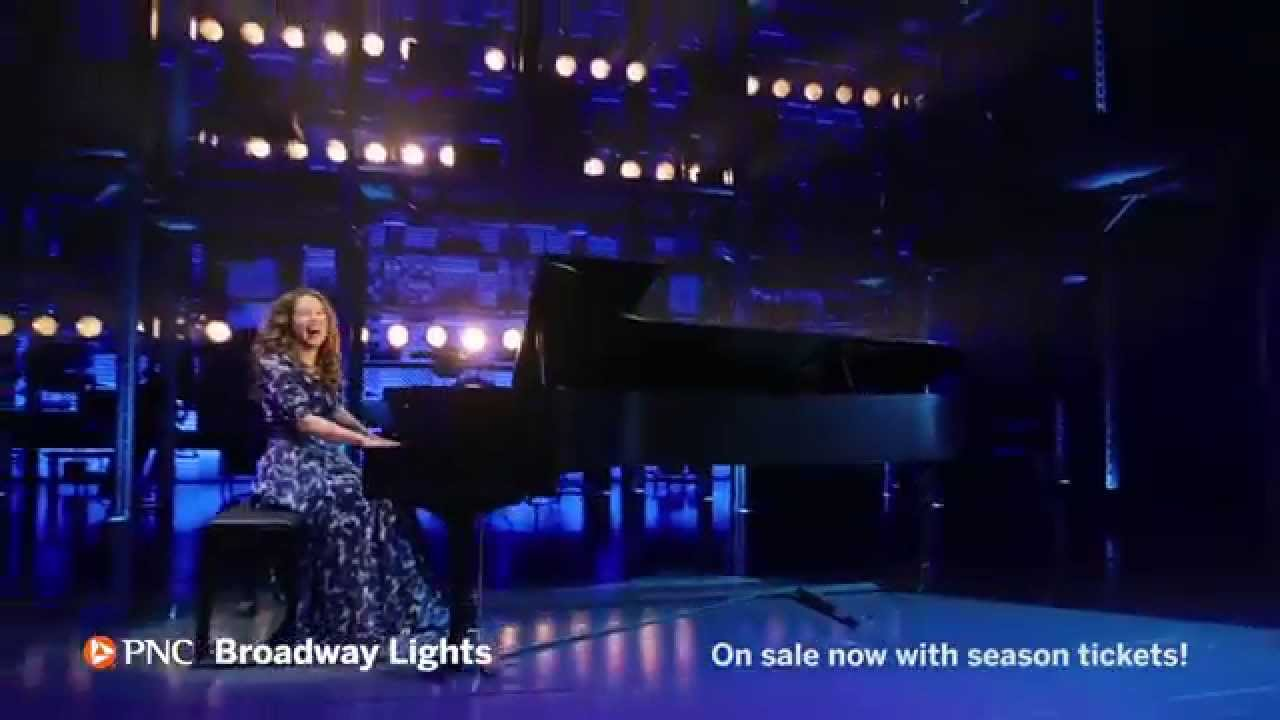 Beautiful   The Carole King Musical Coming To Charlotte! Blumenthal  Performing Arts