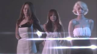 K-GIRLS「2015アジア・モデル・フェスティバル」祝賀公演