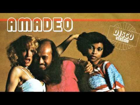 Amadeo - Memories