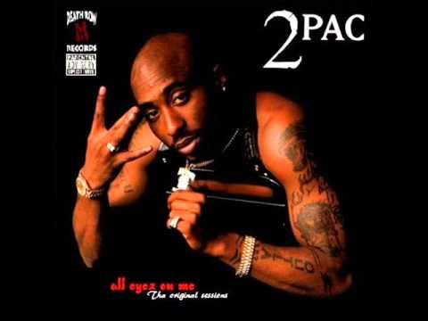 2Pac - Run Tha Streetz (feat. Michel'le and Napoleon) (Original Version)