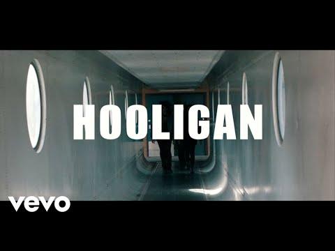 adje hooligan