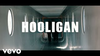 Adje - Hooligan