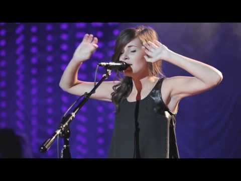 It Is Well -Kristene DiMarco & Bethel Music --You Make Me Brave