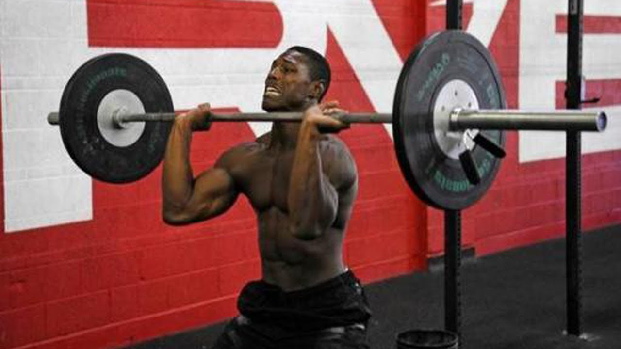 Exercises in Futility - How CrossFit Ruined a Football Career