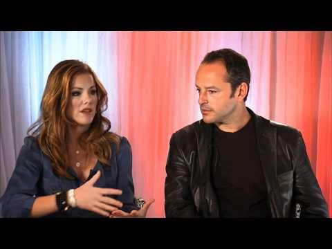 Kathleen Robertson and Gil Bellows discuss 'A Night Of Dying Tigers' at TIFF