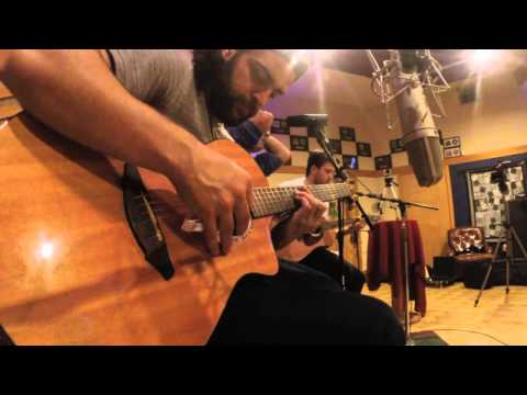 Hail the Sun - Falling On Deaf Ears (Acoustic Session)