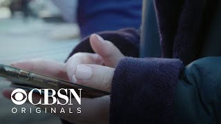 """Preview: CBSN Originals presents """"Speaking Frankly: Dating Apps"""""""