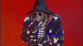 Lil Wayne halftime performance roast 😂🔥