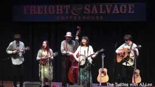 Catfish John - The Tuttles with AJ Lee