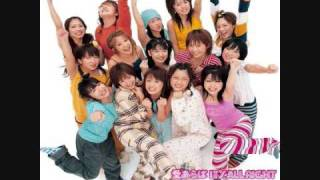 Morning Musume - Ai Araba IT