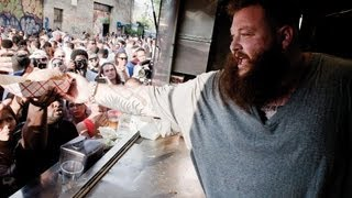 the envision series action bronson part 2