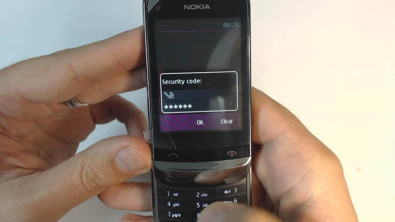 does nokia c2 03 support whatsapp