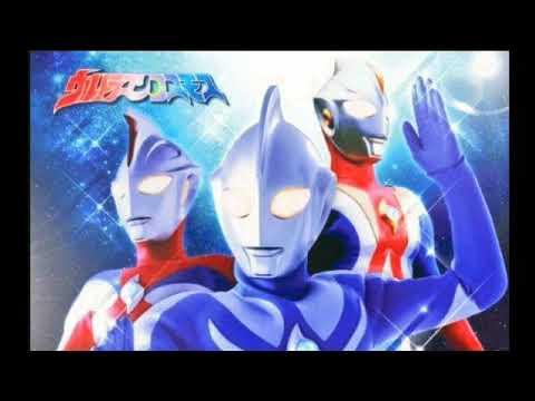 Ultraman Cosmos OP 2