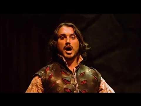 Verdi's Rigoletto - La donna e mobile