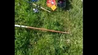 Первая поездка на рыбалку от Пал Палыча май 2014(видео - обзор о первых рыбалках. май 2914 год., 2014-05-23T19:40:10.000Z)