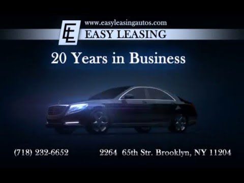 Easy Leasing by Locad Graphic Design