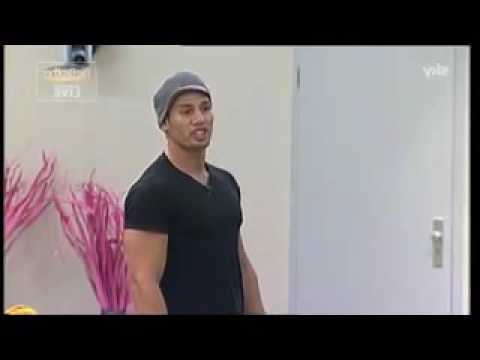 Pornostar bei big brother