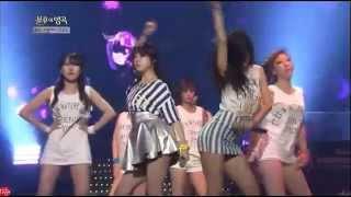 [HIT] 불후의 명곡2-걸스데이(Girl
