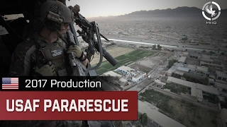 "USAF Pararescue | 2017 | ""That Others May Live"""