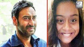 Here is Why Ajay Devgn Taking SLEEPING PILLS | लहरें गपशप